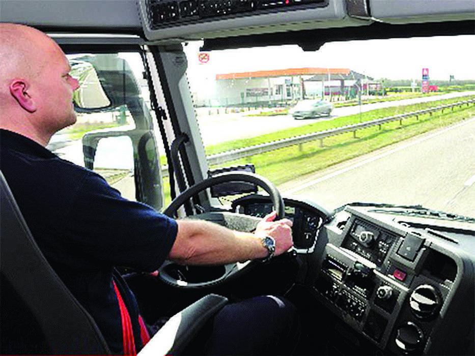 Le temps de conduite de vos chauffeurs - rappels et conseils de votre assureur 0